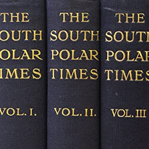 The South Polar Times
