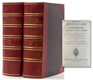 Beeton's Science, Art, and Literature. A Dictionary of Universal Information Comprising a Complet...