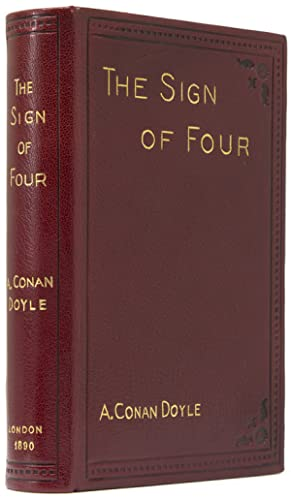 The Sign of Four: Doyle, A[rthur] Conan