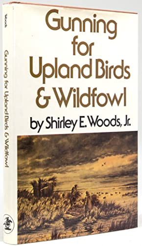 Original Sketches by Tom Hennessey for 'Gunning for Upland Birds and Wildfowl' by Shirley E. Wood...