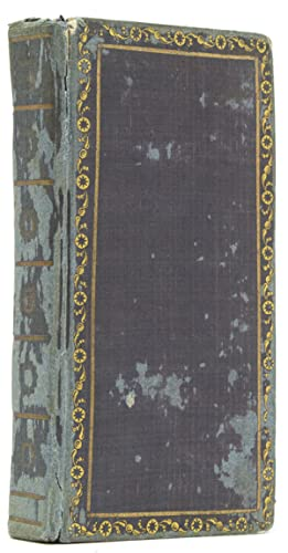 The Book of Common Prayer, and Administration: Fore-Edge Painting)