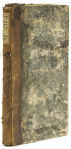 Poems by the late Josias Lyndon Arnold,: Arnold, Josias Lyndon