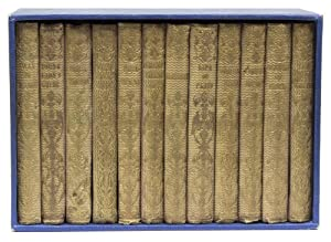 Set of Uniformly bound series on Works: Cottrell, G.W., Publisher)