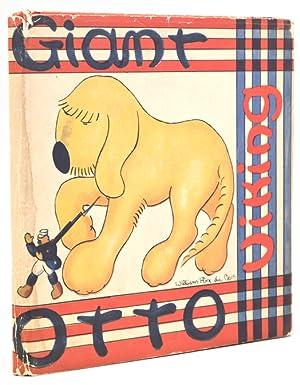 Giant Otto: Pène du Bois,
