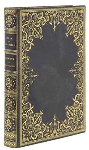 The Vicar of Wakefiled: Binding, Hayday) Goldsmith,