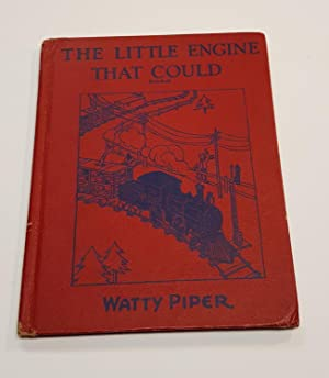 The Little Engine That Could - Retold: Piper, Watty; Bragg,