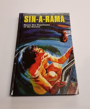 Sin-A-Rama - Sleaze Sex Paperbacks of the: Daley, Brittany A;