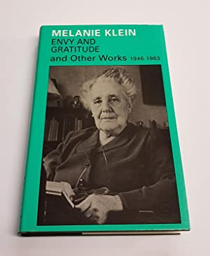 an overview of the works of melanie klein Overview object relations theory is an offshoot of psychoanalytic theory that emphasizes interpersonal relations, primarily  melanie klein (1882-) mini-bio.
