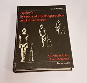 Apleys Book Of Orthopaedics And Fractures