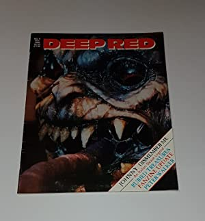 Deep Red Magazine - Number 5 -: Balun, Chas (editor,