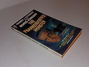 Forrest J Ackerman Presents.Boris Karloff - The: Ackermann, Forrest J;