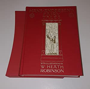 Hans Andersen's Fairy Tales: Andersen, Hans Christian;