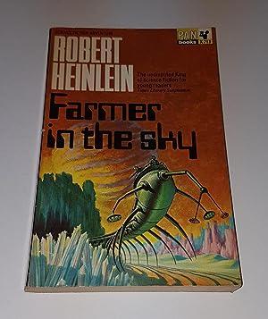 Farmer in the Sky - Science Fiction: Heinlein, Robert A