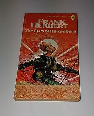 The Eyes of Heisenberg - NEL #26582: Herbert, Frank