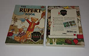 Rupert Adventure Book - 1941 Authentic Facsimile: Bestall, Alfred