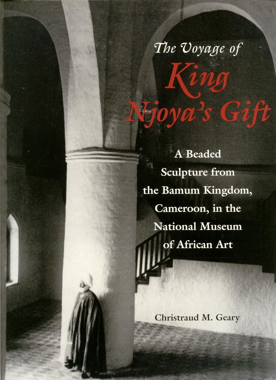 The Voyage of King Njoya's Gift