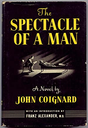 The Spectacle of a Man: Coignard, John