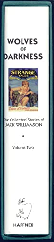 Wolves of Darkness: Williamson, Jack