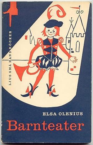 Barnteater: Olenius, Elsa