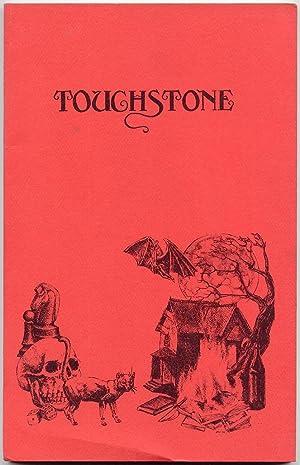Touchstone: Tucker, James & McKee, Erin [editors]