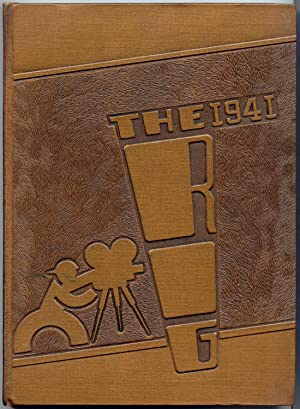 The 1941 Rig: Capps, Webster & Bingaman, Chester [editors]