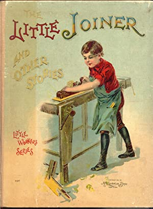 The Little Joiner and Other Stories: Author Unstated