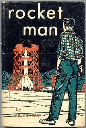 Rocket Man: Correy, Lee