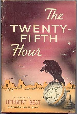 The Twenty-Fifth Hour: Best, Herbert