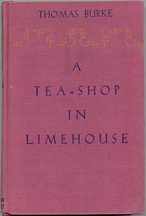A Tea-Shop in Limehouse: Burke, Thomas