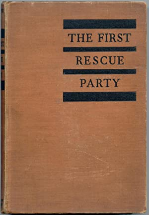 The First Rescue Party: Capek, Karel