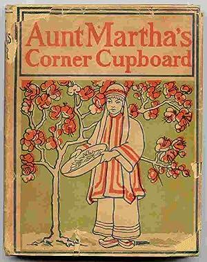 Aunt Martha's Corner Cupboard: Kirby, Mary and Elizabeth