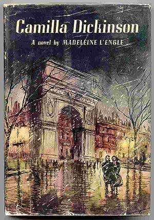 Camilla Dickinson: L'Engle, Madeleine