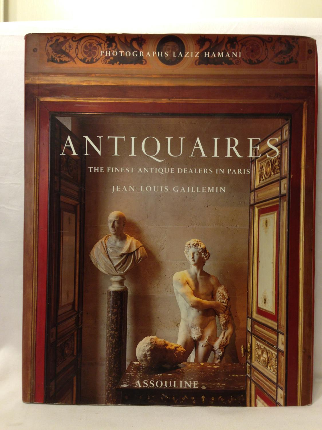 Antiquaires The Finest Antique Dealers in