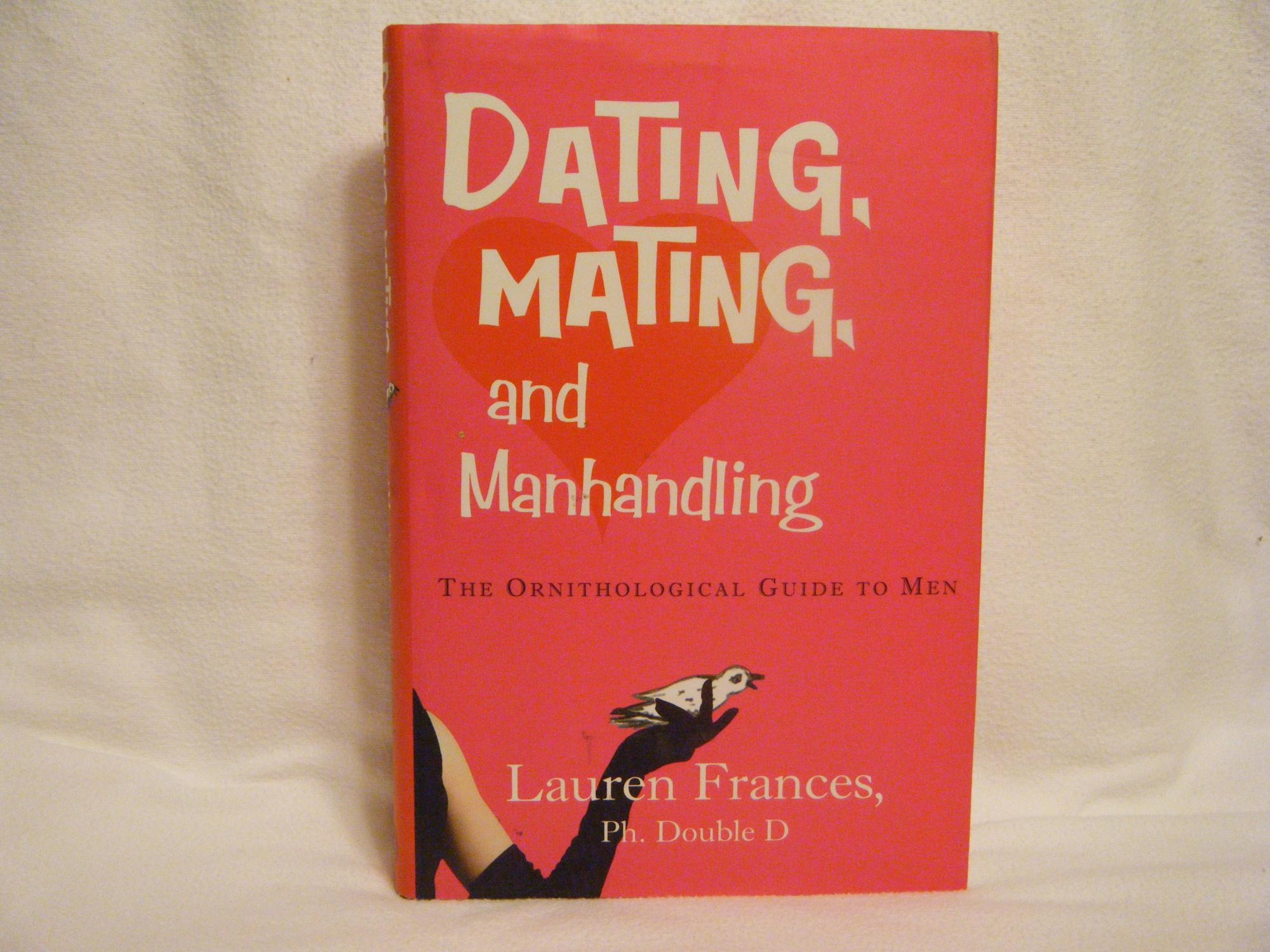 from Graham research on dating and mating