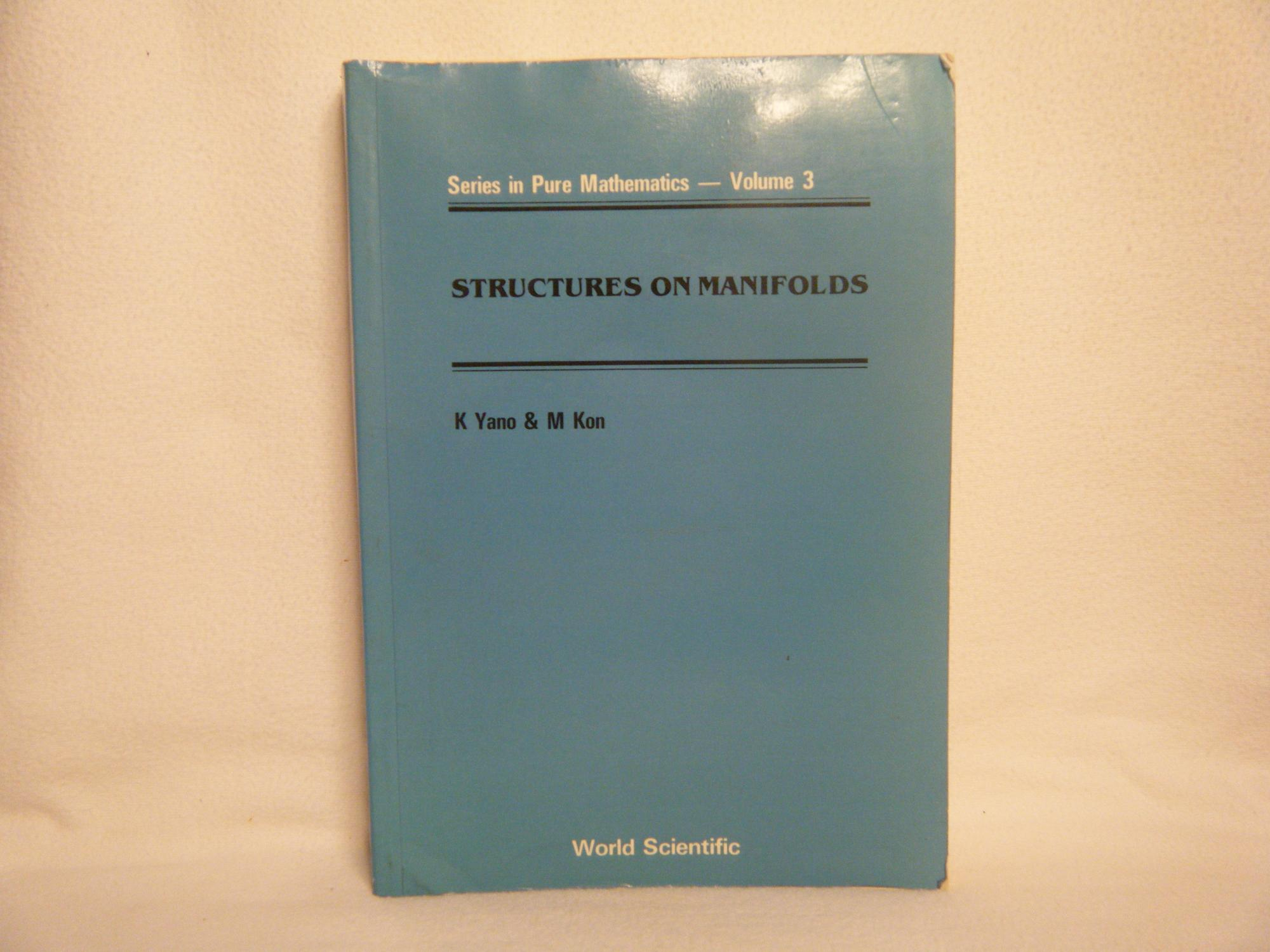 A New Structure on Manifolds: Silver Structure