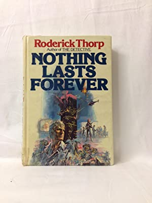Nothing Lasts Forever: Roderick Thorp