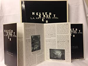 Helter Skelter L. A. Art in the