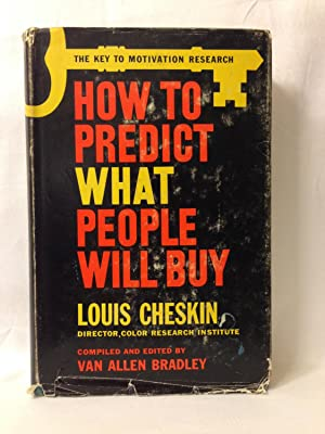 How to Predict What People Will Buy: Louis Cheskin