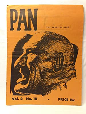 PAN Vol. 2 No. 18 Wrestling Magazine