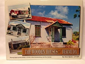 The Wooden Houses of Bermuda: Dale Butler