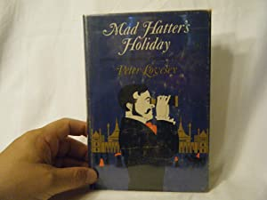 Mad Hatter's holiday: Lovesey, Peter