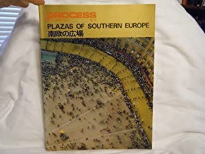 Plazas of Southern Europe: Akinori, Kato editor