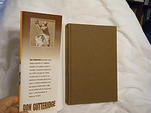 Don Gutteridge In Words & Pictures: Don Gutteridge