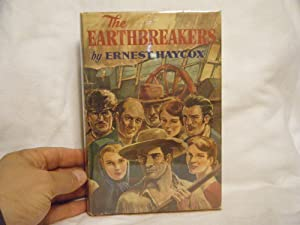 The Earthbreakers: Haycox, Ernest