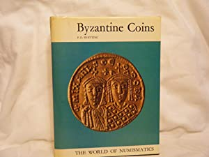 Byzantine Coins: Whitting, Philip D