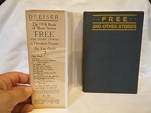 Theodore Dreiser - AbeBooks