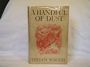 waugh handful of dust