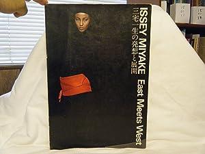 Issey Miyake: East Meets West: Miyake, Issey; Diana