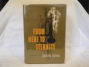 From Here to Eternity: Jones, James