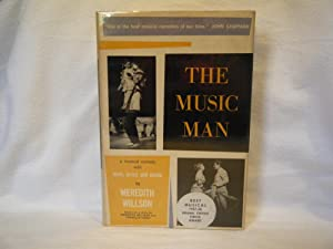 The Music Man: Willson, Meredith
